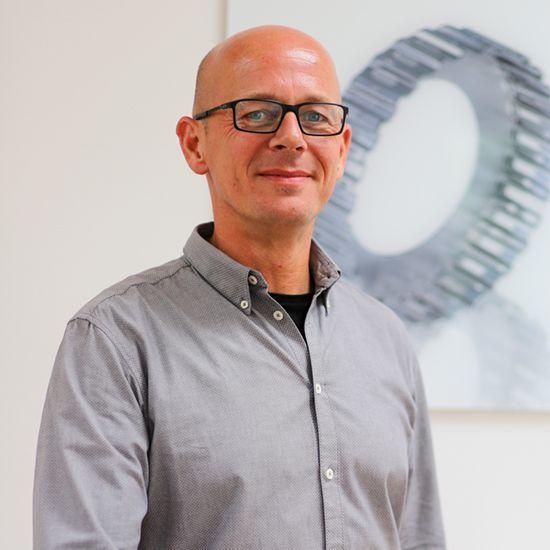 Dirk Hauff