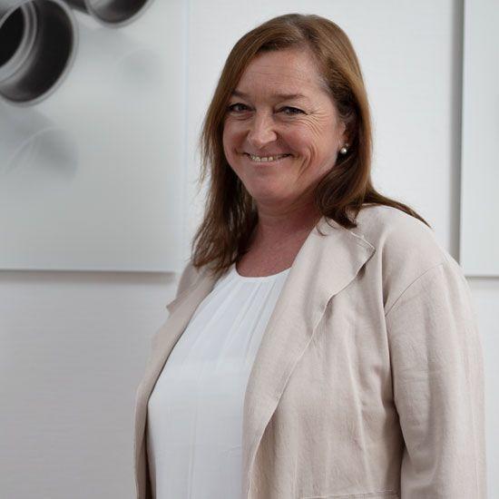 Susanne Gentges
