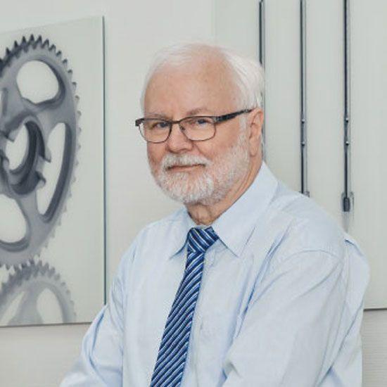 Dr.-Ing. Siegfried Strämke